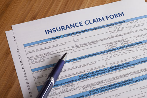 5 Tips for Effectively Filing an Insurance Claim
