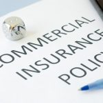 commercial insurance policy John Perry