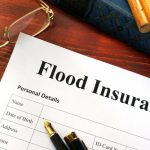 flood insurance John Perry