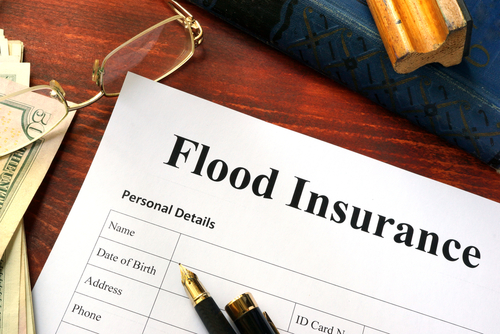 Why Get Flood Insurance Today