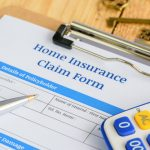 home insurance claim John Perry