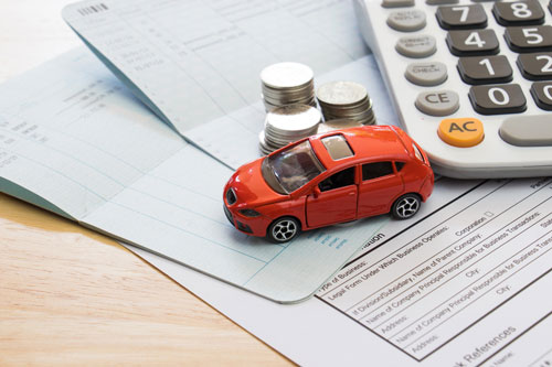 Why You Need Car Insurance This Hurricane Season