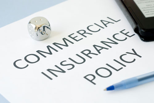 5 Tips for Finding the Best Commercial Property Insurance Policy