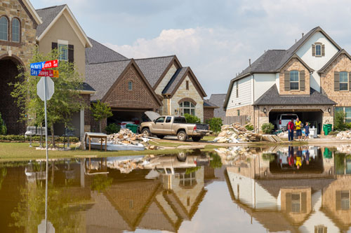 Here are 5 Flood Prevention Tips for this Hurricane Season