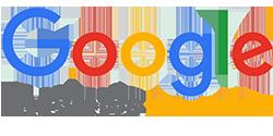 googles reviews logo