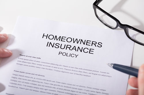 Homeowners Insurance Benefits in Florida