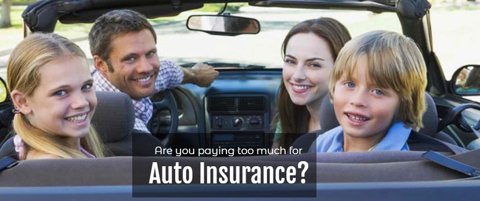 What are the Three Primary Types of Car Insurance Coverage