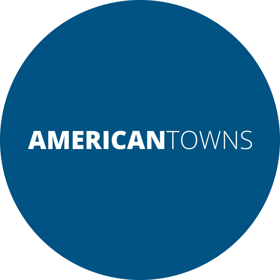 Amercan Towns
