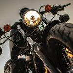 Get to Know your Motorcycle Coverage Options